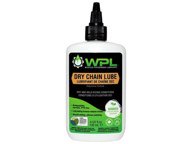 WPL Lubrifiant pour chaîne 120ml